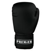Revgear 159005 BK LRG Premier Boxing Gloves