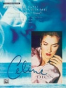 Alfred 00-EP9603 Because You Loved Me- Theme from Up Close& Personal - Music Book