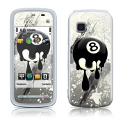 DecalGirl NN52-8BALL Nokia Nuron 5230 Skin - 8Ball