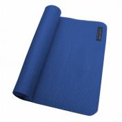 Trimax Sports WTE10002B Zenzation Premium YogaMat Blue