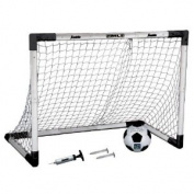 Franklin 14739P1 MLS Youth Soccer Set - Goal, Ball, and Pump