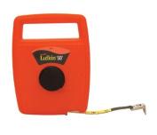 Cooper Hand Tools Lufkin 182-706L 706 1-2 Inchx100 Fiberglasstape