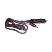 Lind Electronics 18-Inch Cigarette Lighter Input Cable Unfused Rohs Compliant