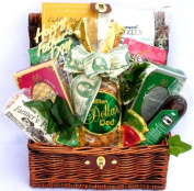 Gift Basket Village MiDoDa-2 Million Dollar Dad Gift Basket