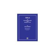 Alfred 00-FXSF600 Nola - Music Book