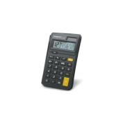 Roadpro RPCA-421 Calculator Pkt Big Digit Solar - Batt Case