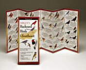 Sibleyapos;s Backyard Birds Southeast Book