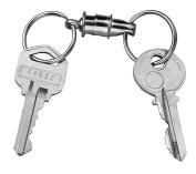 Custom Accessories Key Chain Separator 44443