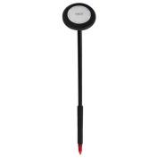 MDF Instruments MDF54511 Queen Square Hammer -Black