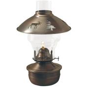 Lamplight Farms 50840 Montana Indoor Oil Lamp