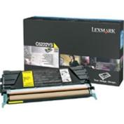 Lexmark X463 Standard Yield Return Program