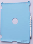 The Next Success KHE-SMARTPEN-BLUE2 TotallyTablet Blue Smart Pen Cover for iPad 2
