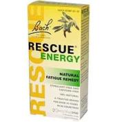 Bach 86497 1 x 20 ml Flower Remedies Rescue