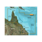 Garmin BlueChart® g2 - HXPC413S - Mornington Island - Hervey Bay - microSD™/SD™