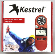 Kestrel 3500 Pocket Weather Metre - Olive Drab Night Vision