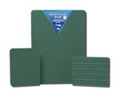 Flipside 10100 - Green Chalk Board - 9.5 x 12 - Case Of 24