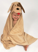 AM PM Kids! Tubby Towel
