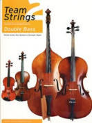 Alfred 55-7475A Team Strings 2 - Music Book