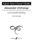 Alfred 12-0571523854 Lute Book Lullaby - Music Book