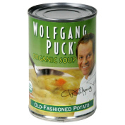 Wolfgang Puck Organic Soup Old-Fashioned Potato 430ml