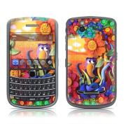 DecalGirl B965-SUMBRD BlackBerry Bold 9650 Skin - Summerbird