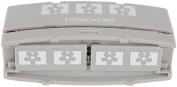 Fiskars IBP1230 Interchangeable Border Punch Starter Set-Daisy Chain