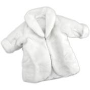 Fibre Craft 3088F-01 Springfield Collection Fur Coat