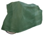 Bosmere C900 Bicycle Cover - 66 x 34 Inch Wide At Handle Bars x 34 Inches High