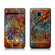DecalGirl SGS2-AXONAL for Samsung Galaxy S II Skin - Axonal