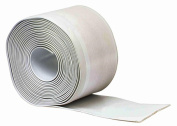 Md Products 93203 10cm X 20 White Cove Wall Base Vinyl Rolls