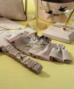 Weddingstar 8690 Love Bird Garter Set Bridal Garter - Wedding Garter