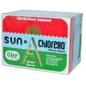 Sun Chlorella (200mg)