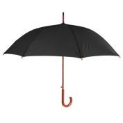 Stromberg 24WSO - BLACK Urban Brolly Fashion Umbrella