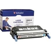 MSE 02-21-50114 Cmpt LJ 4700 Cyan Toner Q5951A
