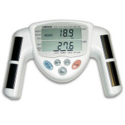 Omron Body Logic Fat Loss Monitor model HBF-306C