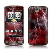 DecalGirl HDSR-APOC-RED HTC Desire Skin - Apocalypse Red