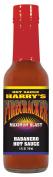 Hot Sauce Harrys FC2046 Hot Sauce HARRYs FIRECRACKER Hot Sauce in Red Firecracker Tube - 150ml