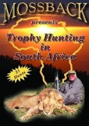 Mossback MBTHSA MossBack Trophy Hunting South Africa