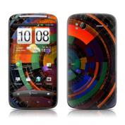 DecalGirl HSEN-CLRWHEEL DecalGirl HTC Sensation Skin - Color Wheel