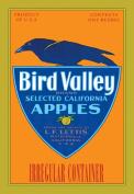 Buy Enlarge 0-587-12871-2P20x30 Bird Valley Brand Apples- Paper Size P20x30