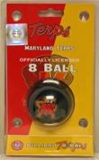 Wave 7 Technologies UMDBBE200 Maryland Eight Ball