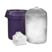 Webster Industries Ultra Plus Trash Can Liner WHD-4812