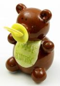 IWGAC 049-11656 Bear Binky Money Bank