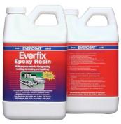Fibre Glass Evercoat 100643 Everfix Epoxy Resin, 0.9l