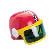 US Toy Company H116 Motorcycle Helmet