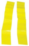 Olympia Sports FB338P Economy Replacement Flags - Yellow