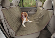 Solvit Deluxe Hammock Seat Cover For Dogs