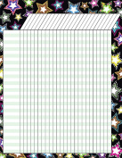 Teacher Created Resources 7749 Fancy Stars Incentive Chart