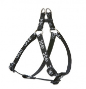 Lupine Lil Bling Patterned Step-In Harness for Small Dogs, 1.3cm / 25cm - 33cm