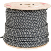 New England Ropes Chalk Line 10.8mm X 200M -Grey 3448-08-00660